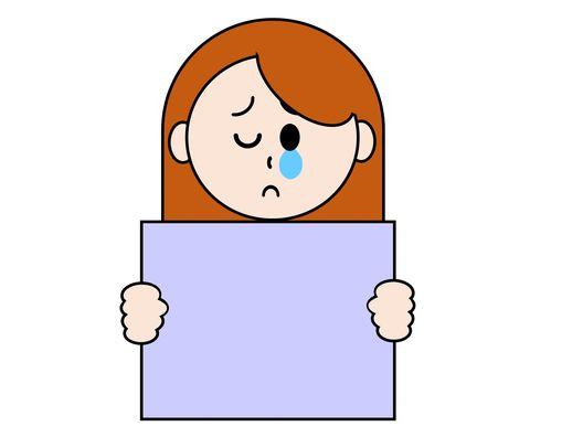 岡田みはるが突如泣く本番の珍事!その背後で彼女を見ると感じる心の闇は