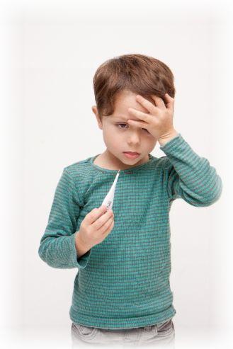 風邪の治し方の即効ワザは熱を下げないこと?汗を出して寝ながら正しくデトックス!