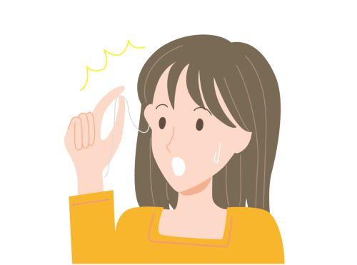 吉高由里子は白髪が多いけど、どうすれば治るのか?人ごとではない現状も!