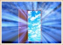 運命のドア