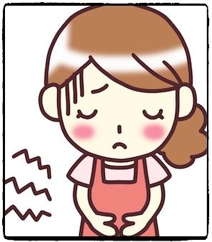お腹が冷えると腹痛が!この時期意外と陥りやすい体調悪化を避ける3つの心得!