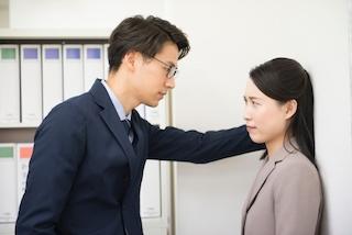 既婚上司との社内恋愛はどうする?複雑な結論を一言で出してみた!